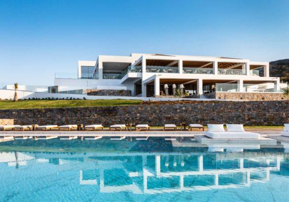 Отель Abaton Island Resort & SPA (фото)