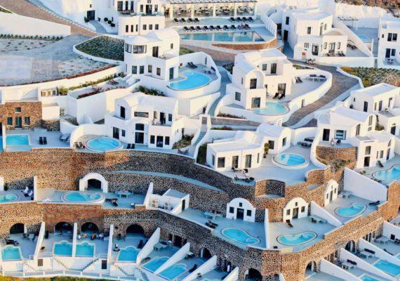 Отель Ambassador Aegean Luxury Hotel & Suites (фото)