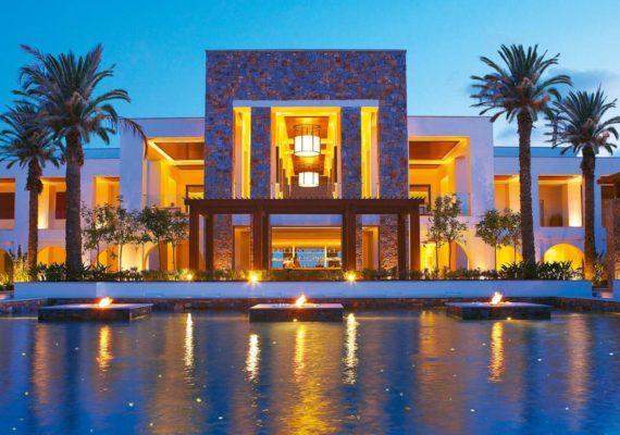 Отель Amirandes Grecotel Exclusive Resort (фото)