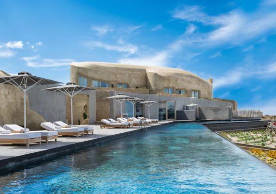 Отель Andronis Concept Wellness (фото)