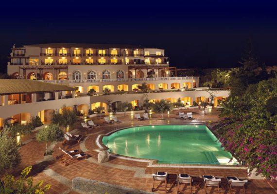 Отель Capsis Elite Resort (фото)