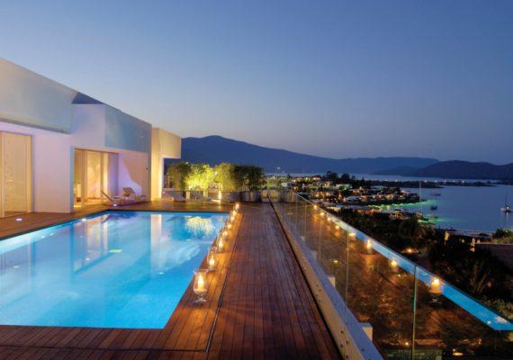 Отель Elounda Beach Hotel & Villas (фото)