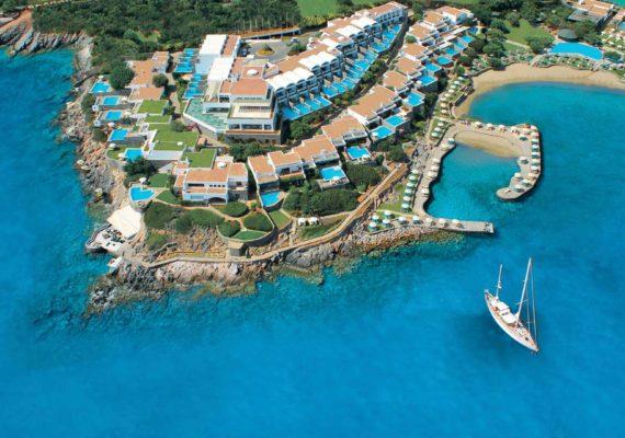 Отель Elounda Peninsula All Suite Hotel (фото)