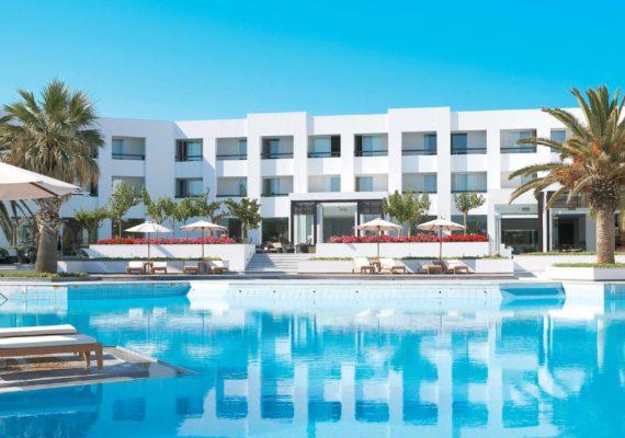 Отель Grecotel Creta Palace (фото)