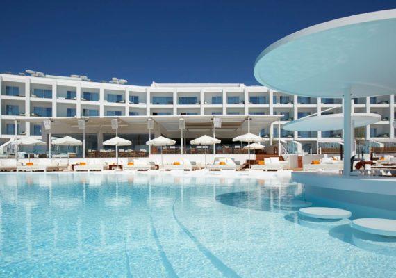 Отель Nikki Beach, Пелопоннес (фото)