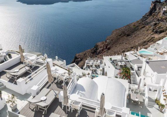 Отель On the Rocks (фото)