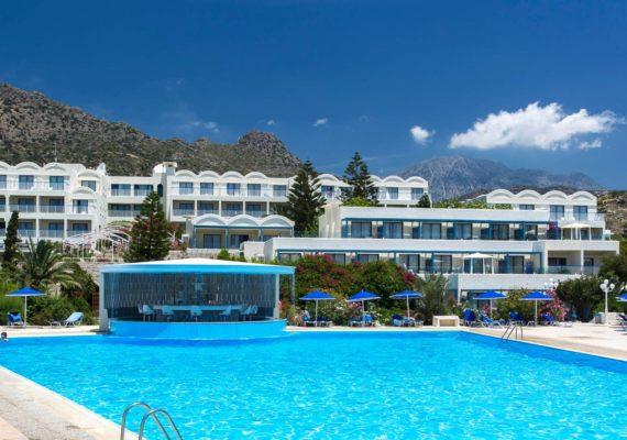 Отель Sunshine Crete Beach & Village (фото)