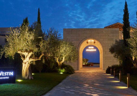 Отель The Westin Resort Costa Navarino (фото)