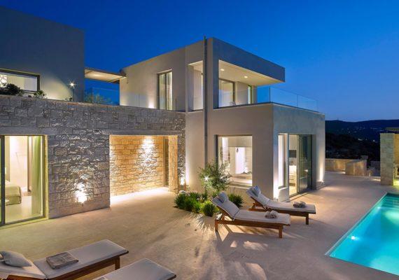Крит аренда виллы купить недвижимость в ванкувере канада