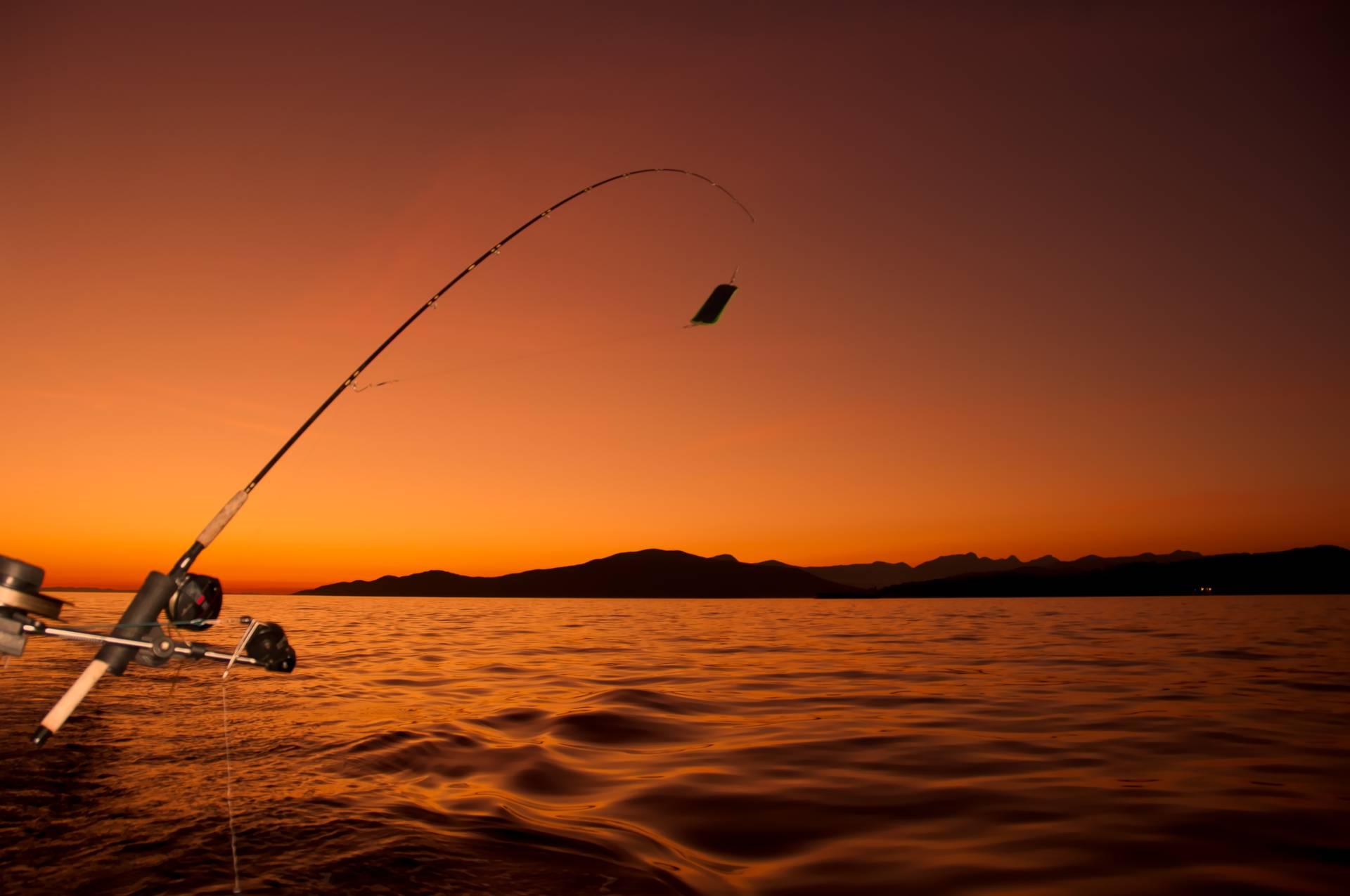 Картинки на рыбалке на заставку
