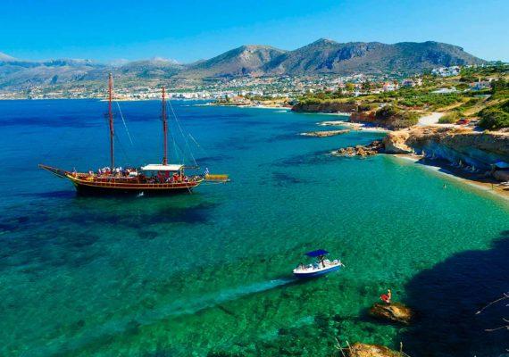 Отдых на Крите (фото)