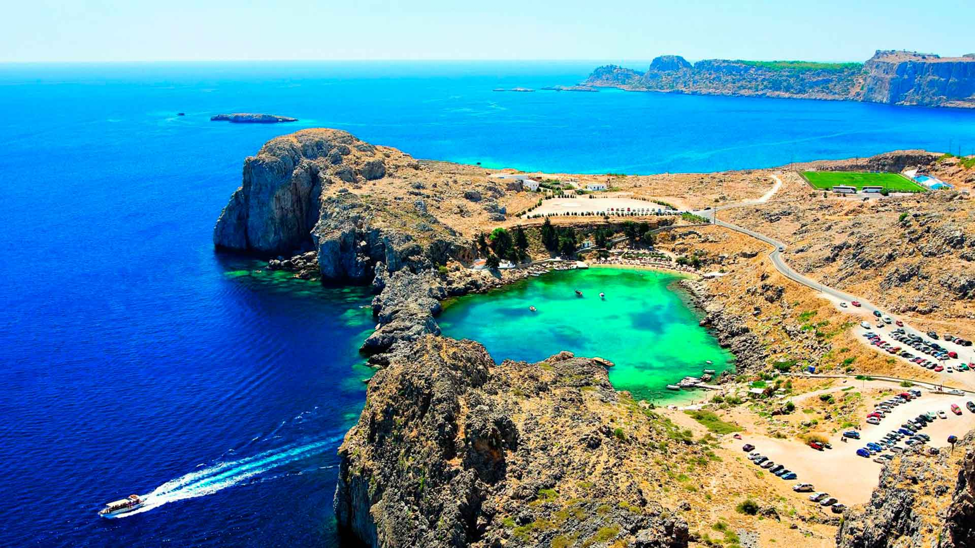 Отдых в Греции (фото)